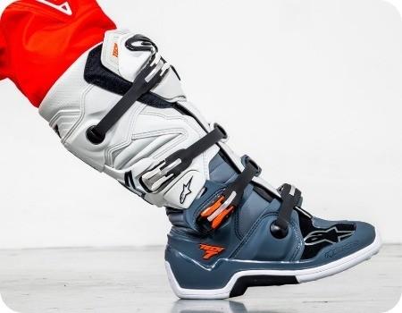 mejores botas moto alpinestars tech 7