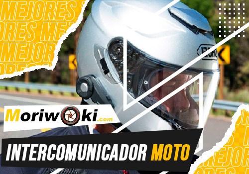 mejores-intercomunicadores-moto